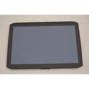 Display Tela Touchscreen Tablet Motorola Xoom 2 10.1 Mz616