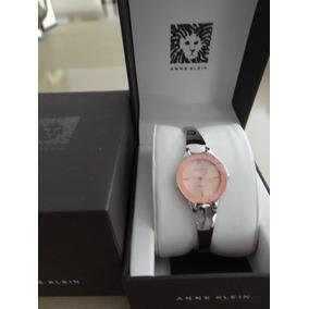 37b34d4ee04 Relogio Ak Anne Klein Y121e - Joias e Relógios no Mercado Livre Brasil