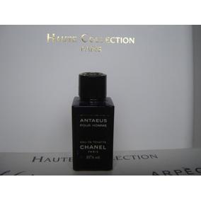 bcdea5b4d Perfume Miniatura Coleccion Chanel Antaeus 5ml Original