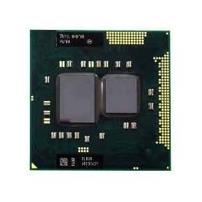 Processador P/ Notebook Intel P6100