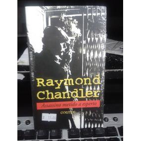 Livro - Assassino Metido A Esperto - Raymond Chandler