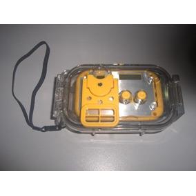 Camera Digital Prova Agua 3mp Gotec Mariner 3000