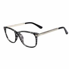 Kit Três Óculos Da-leopardo Bu Transparente E C- Preto Azul. R  130 d3110ec217