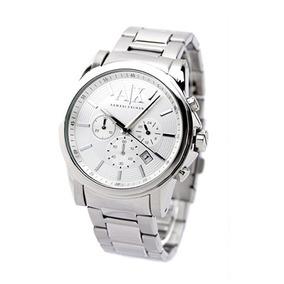 b8277997024 Pilha Rs621sw Para Relogio - Relógio Armani Exchange Masculino em ...