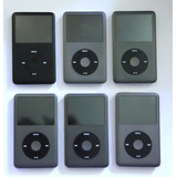 iPod Classic 160gb 7g + Cable Usb