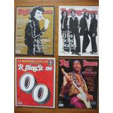 Coleccion Completa Rolling Stone