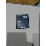 Pila Sony Ba 800