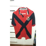 Camisetas Vila Fundao Roupas no Mercado Livre Brasil c46b45507f4fe