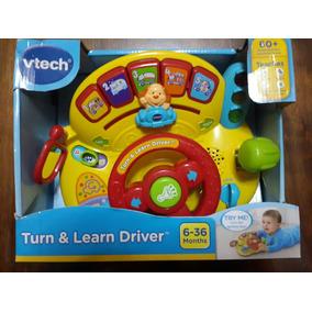 Juguete Conductor Para Niños