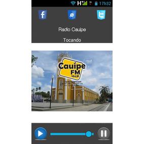 Criação De Aplicativo Android Para Sites