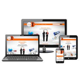 Sites Para Empresas E Profissionais Liberais