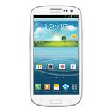 Samsung Galaxy S3 Blanco Libre De Fabrica !!! Impecable!!!