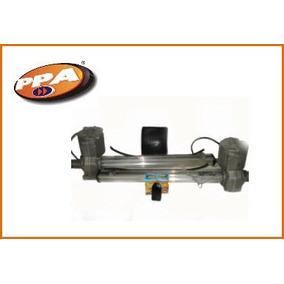 Automatismo Ppa _ Motor Ppa _ Pivotante Unique Doble 1/4 Hp
