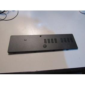 Carcaça Tampa Memoria E Hd Notebook Acer E1 532 2493