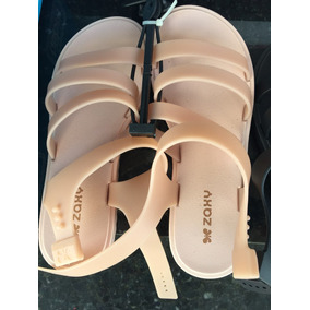 bae3ee6ef Sandalia Xo Boi Sandalias - Sapatos Coral no Mercado Livre Brasil