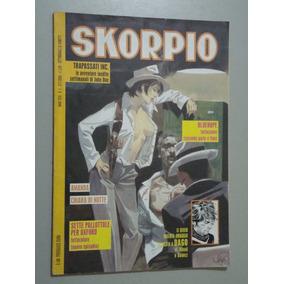 Gibi Skorpio Ano Xxix - Nº 3 27/01/2005