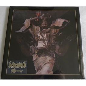 Behemoth The Satanist 2 Lp Preto Demigod Apostasy Satanica