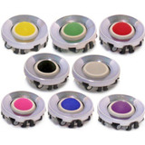 Bolitas De Blackberry Bb Trackball De Colores