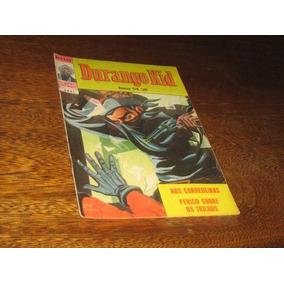 Durango Kid (nevada) 3ª Série Nº 2 Setemb/1974 Editora Ebal