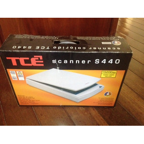 driver scanner tce s440