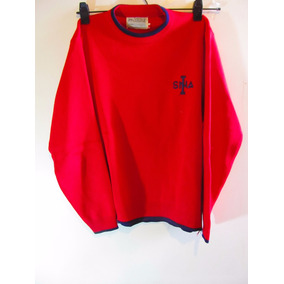 Femme Sweater Colegio San Nicolas De Los Arroyos Small R1 04