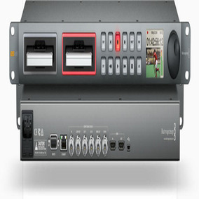 Hyperdeck Studio Blackmagic Blackmagic Design
