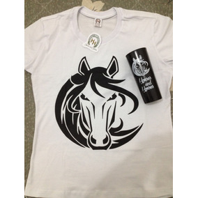 Camisas Da Marca Horses And Horses