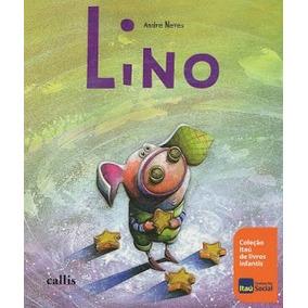 Livro Lino - André Neves