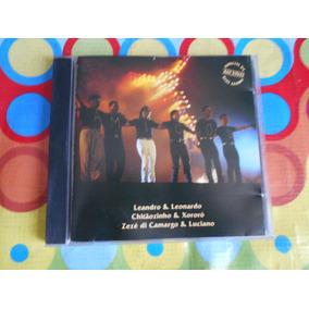 Cd Leandro Y Leonardo en Mercado Libre México 15067211850
