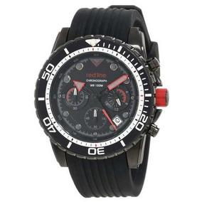 Relojes De Pulsera,reloj Red Line Rl-50034-bb-01-negro ....