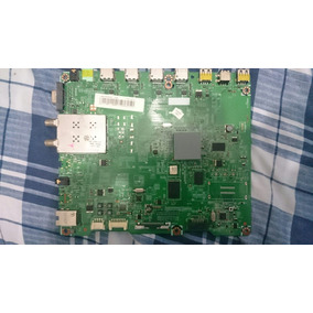 Placa Principal Samsung Un32d5500,un40d5500, Un46d5500 Smart
