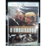 Dvd - O Embaixador - Robert Mitchum