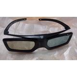 (1006)óculos 3d Sony Tdg-bt400a Kdl-50w805b *novooriginal*