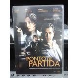 Dvd - Ponto De Partida - Timothy Linh Bui - 2007