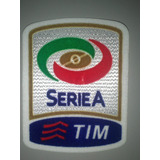 fbceeb3ab7 Patch Campeonato Italiano Calcio Serie A Tim Aveludado
