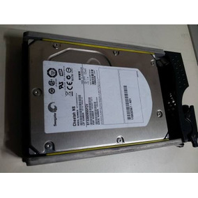 Hd Seagate 300gb Cheetah Ns 10k 2/4 Modelo St3300955fcv