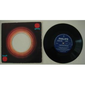 Disco Compacto Simples- Fabio De Oliveira -Eu Disse A Ela
