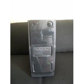 Cpu-core 2 Quad -q8200-2.3 Ghz-on Board-3 Giga-ram-hd500gb