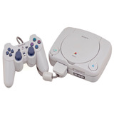 Sony Playstation One Ps1 Psx 2 Controles Memory Card Juegos