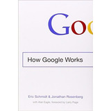 Libro How Google Works *sk