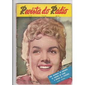 Revista Do Rádio Nº 424 - 26/10/1957