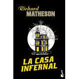 Casa Infernal, La. Booket