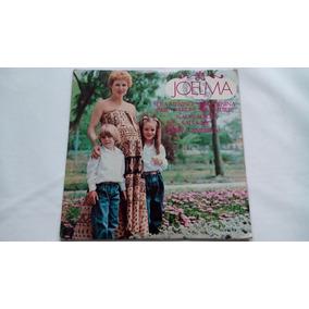Compacto - Joelma - Será Menino, Será Menina - 1980