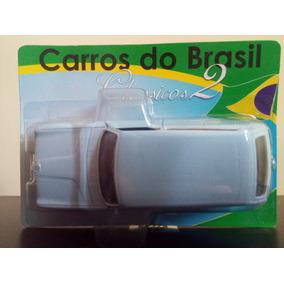 Miniatura Variant - Carros Do Brasil 2 - Lacrado