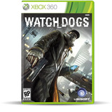 Juego Watch Dogs Xbox 360 Ibushak Gaming