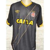 e8901486d4 Camisa Vasco Preta Com Dourado no Mercado Livre Brasil