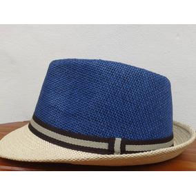 Sombrero Verano Clásico. Bicolor Talle M. Boris Vian Rosario de92d18130a