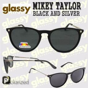 Óculos Glassy Polarizado Pro Model  Mikey Taylor Sunhater 2 9ff78f83b6
