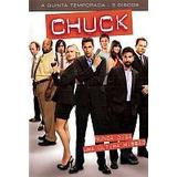 Chuck - Série De Tv