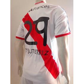 Playera River Plate Cruzeiro Cnumero en Mercado Libre México 88e9a7394db2e